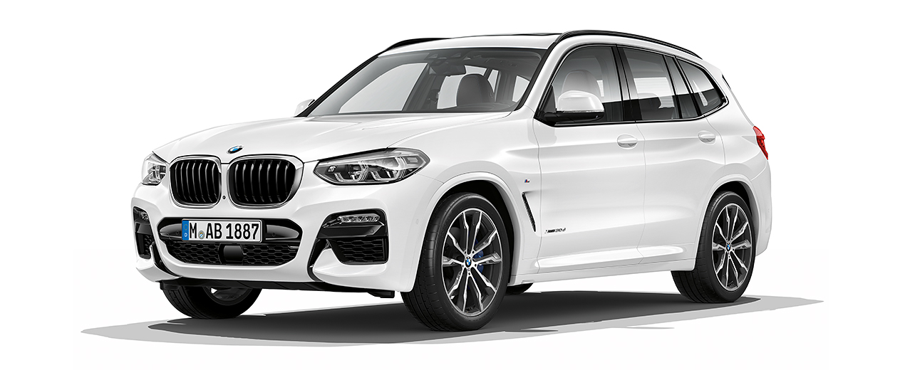 d couvrez la nouvelle bmw x3 gueudet automobile. Black Bedroom Furniture Sets. Home Design Ideas